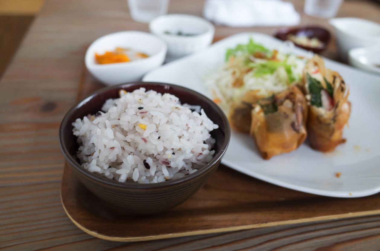 和かふぇ べじ家 新潟市中央区上所中 味良し!雰囲気良し!野菜がメインの家庭料理のお店!