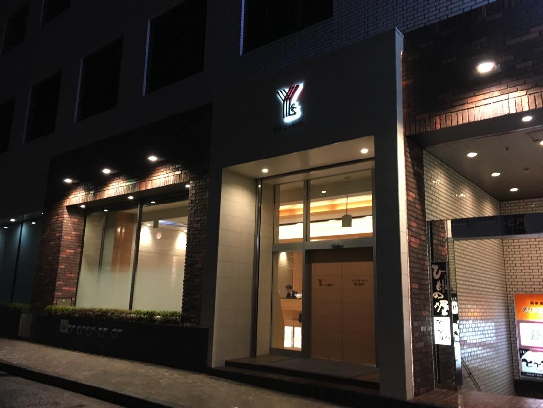 ワイズキャビン 横浜関内 横浜中華街からも徒歩圏内の高級カプセルホテル。男性のみならず女性も泊まりやすい雰囲気!