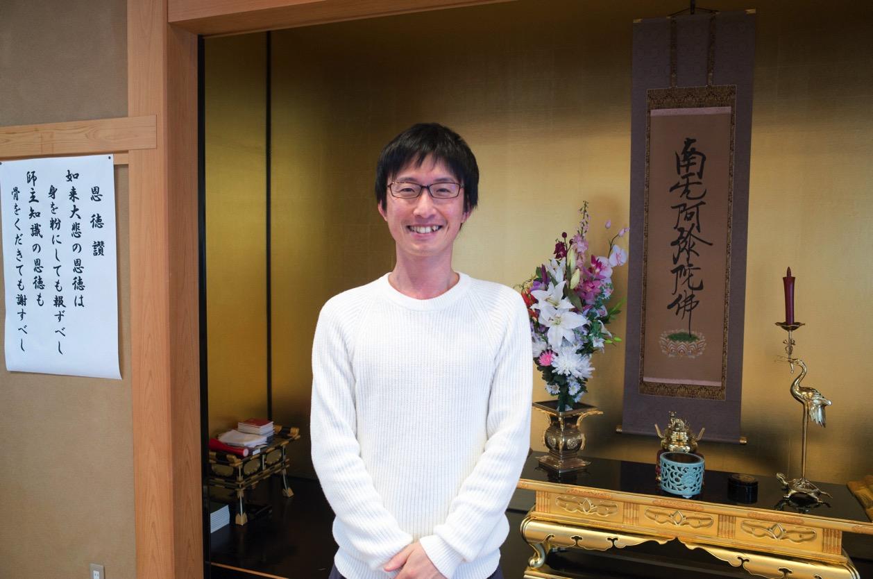 金寶寺(新潟市中央区上所)に【子ども食堂】がオープン!取り組みについてインタビューしてきました!