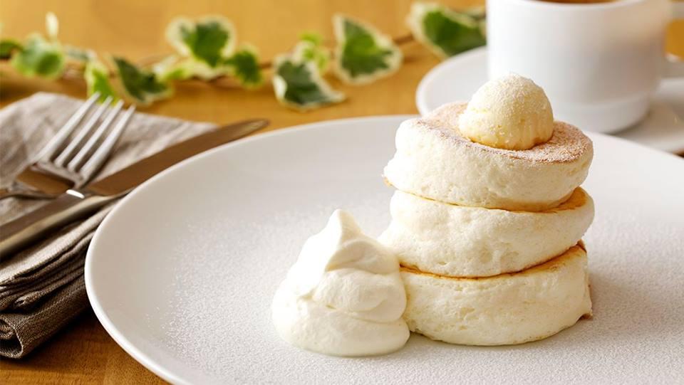 gram 新潟店というパンケーキのお店が新潟市中央区米山に出来るらしい!オープンは5月28日!