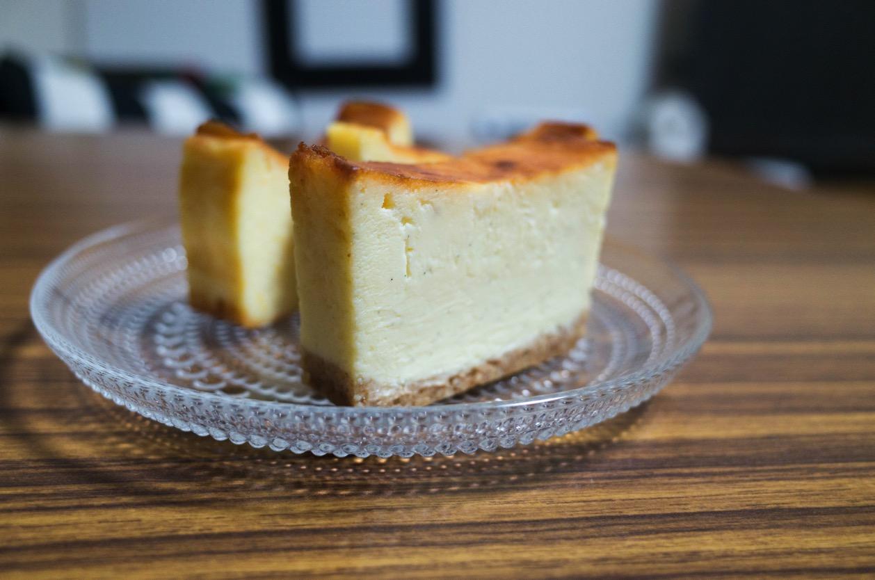 gouter(グテ) 新潟県三条市にあるチーズケーキ専門店。超濃厚で食べると幸せな気持ちになれるよ!
