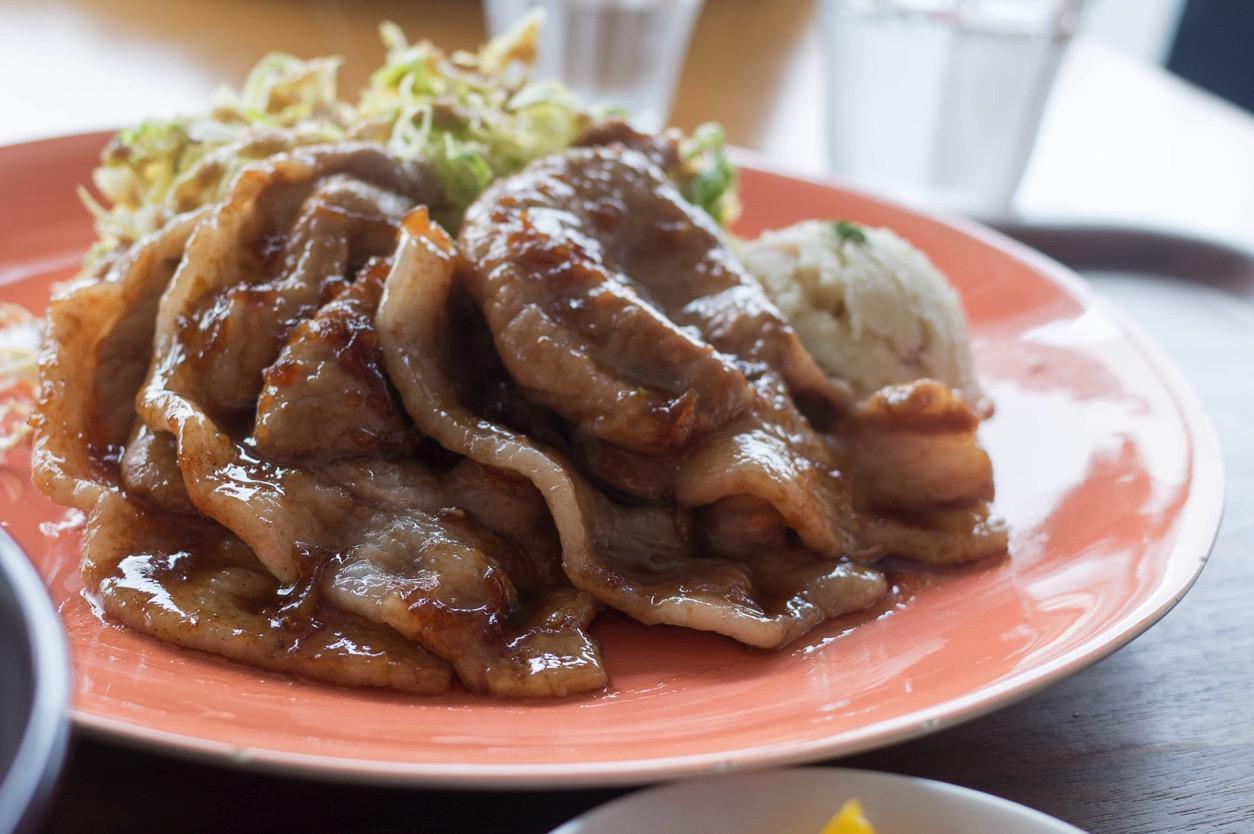 FLOVER(新潟市中央区上所上) 住宅街にあるリーズナブルなカフェ食堂は普段使いに持ってこい!