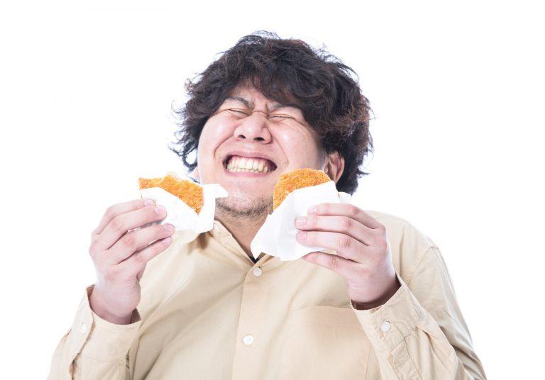 外食が多くても、運動しなくても体型を維持できるコツ。小腹が空いたら○○を食べよう!