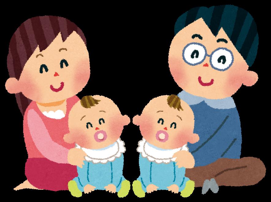 久々に赤ちゃんの子守りをしたら双子のママとかマジ神かよ!って思った【寝ても覚めても主夫】