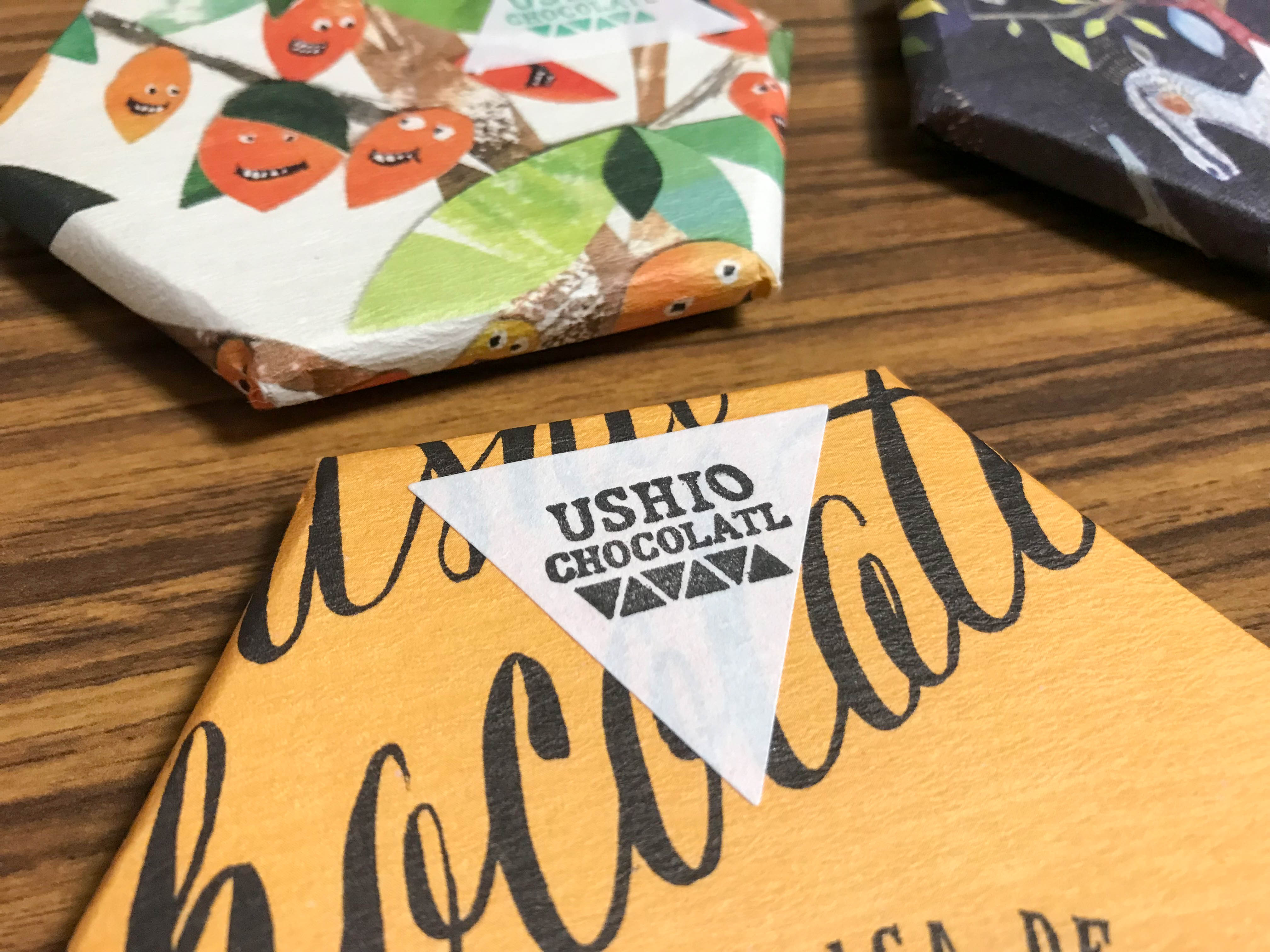 Bean to Barって知ってます?広島県向島にある『USHIO CHOCOLATL(うしお ちょこらとる)』のチョコレートが美味!