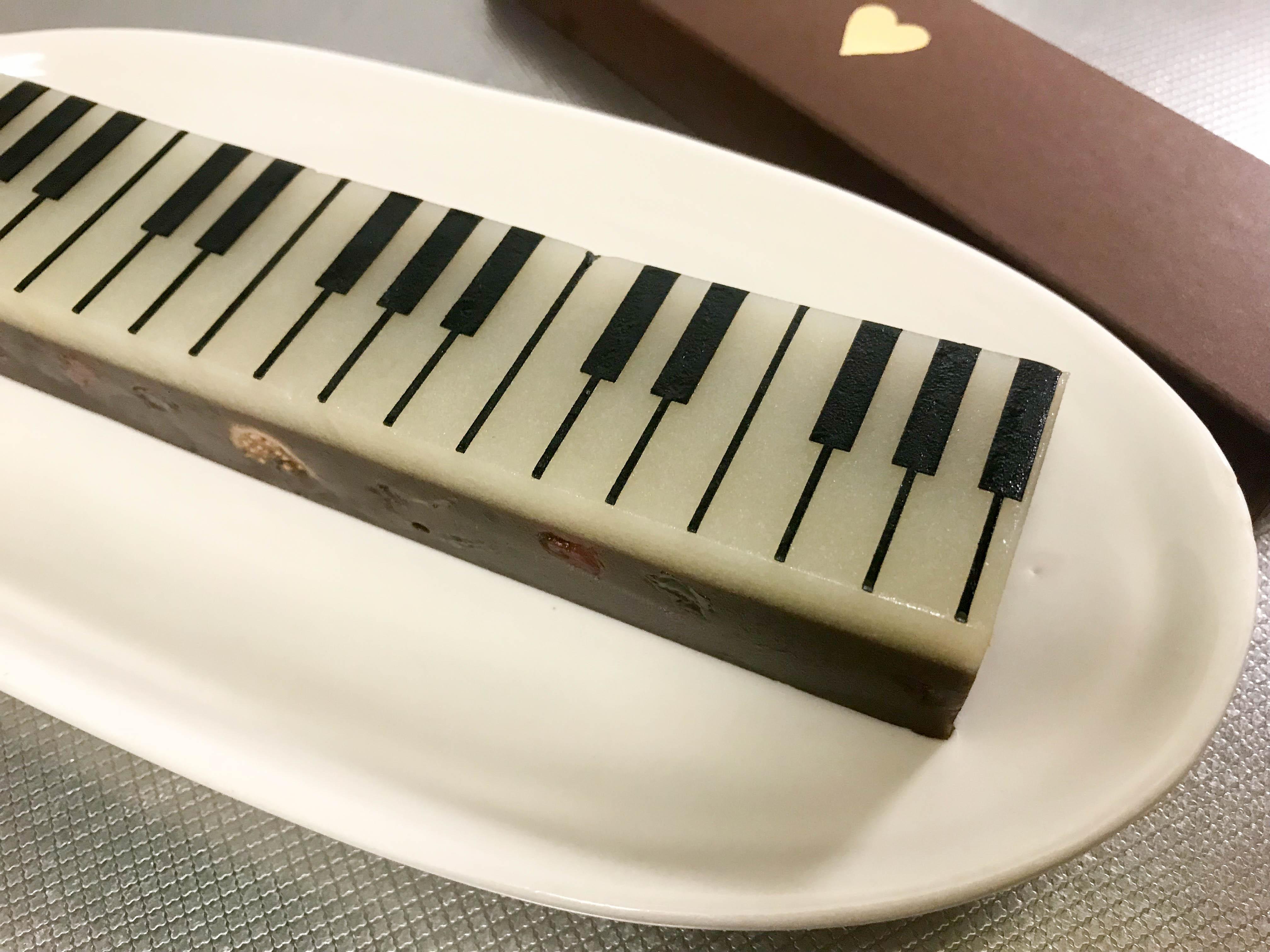 【ジャズ羊羹 chocolat】インスタ映え確実な湯布院発の羊羹。贈り物にも最適!
