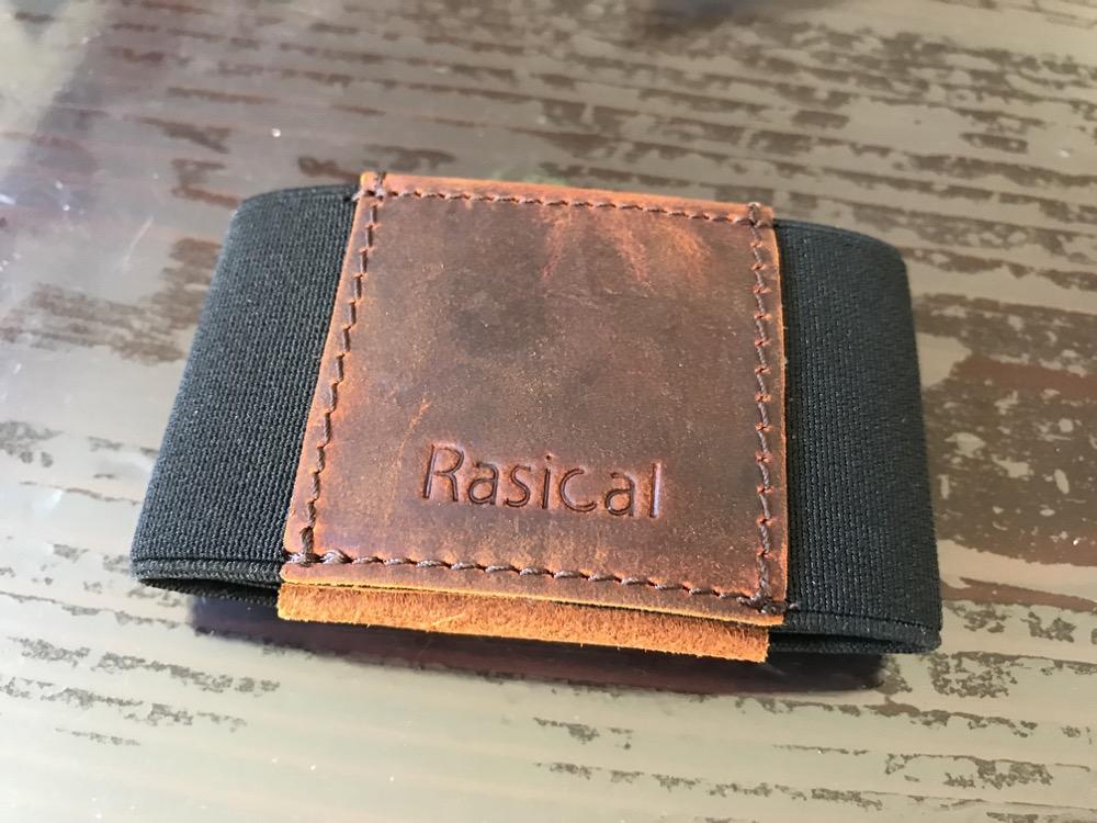 【PR】Rasicalのテイルウォレットはとにかく小さい財布を持ちたい人にうってつけ!
