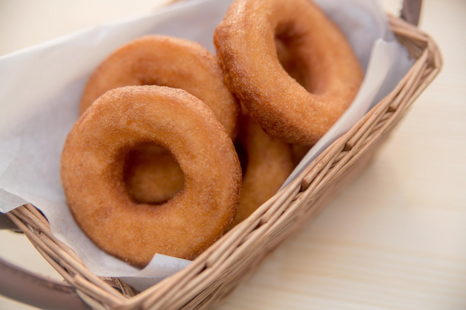 たまごドーナツという魅惑の食べ物について語る。マイベストたまごドーナツも教えるよ。