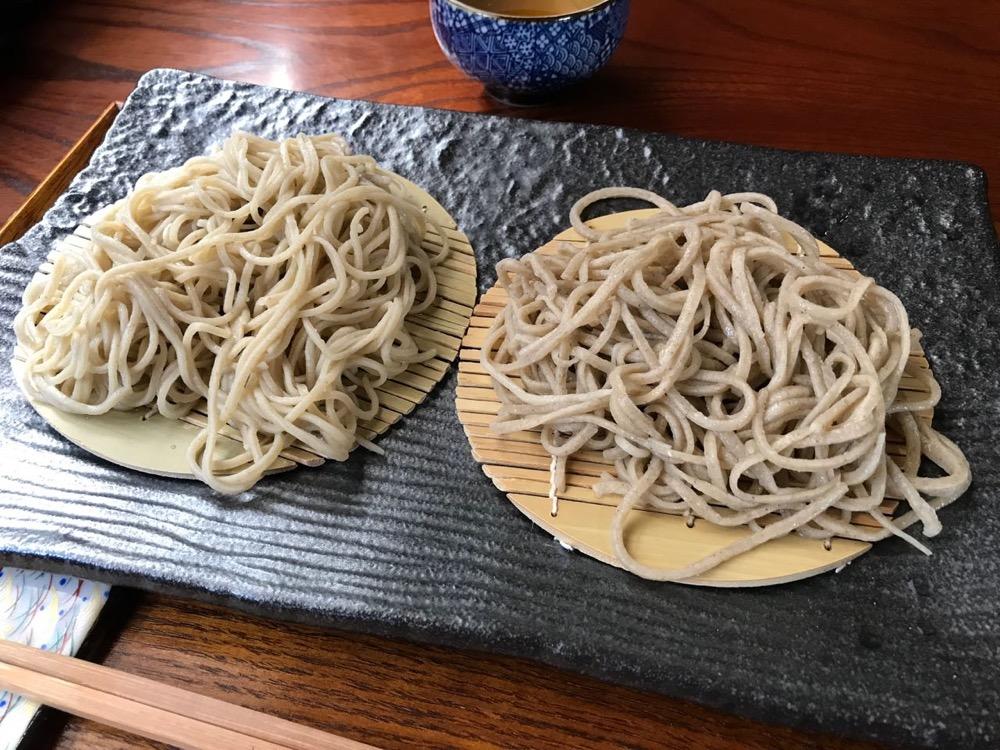 蕎麦てらこや(広島市安佐南区古市) 古民家で作る雰囲気だけですでに美味しい蕎麦は食べても当然美味!