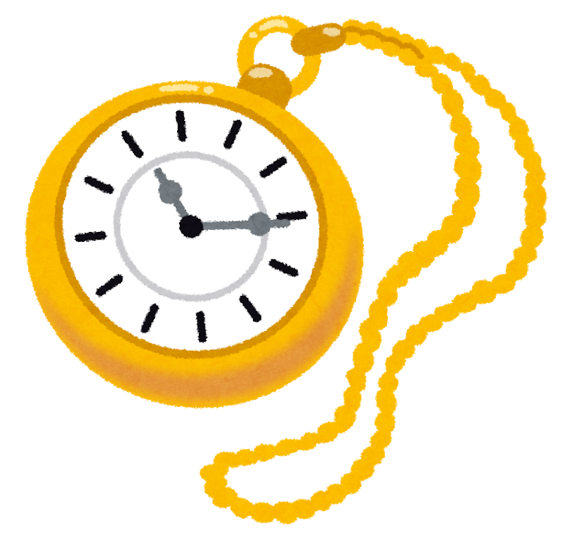 意識的に休むために。Apple Watchに時報を設定した。